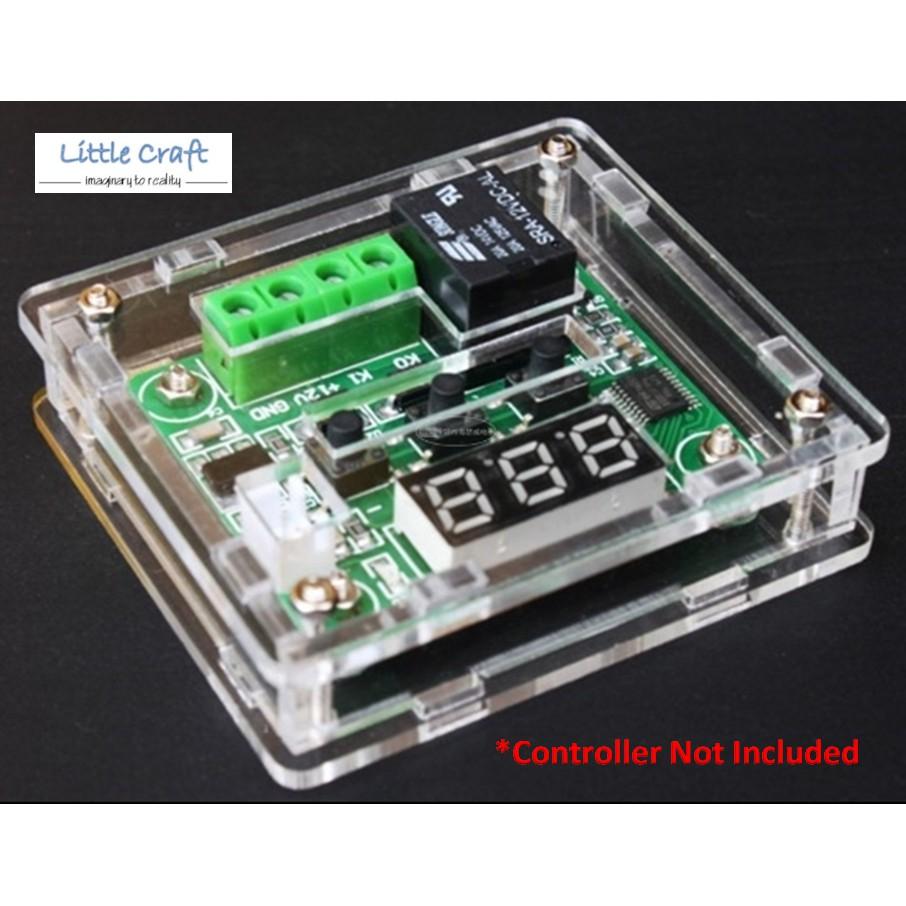 Peltier Controller Evaluation Board Tecev104 Imanufacturer Of