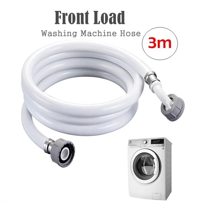 MALAYSIA- PAIP 3M MESIN BASUH PINTU DEPAN/Front Load Washing Machine Hose -3 Meter
