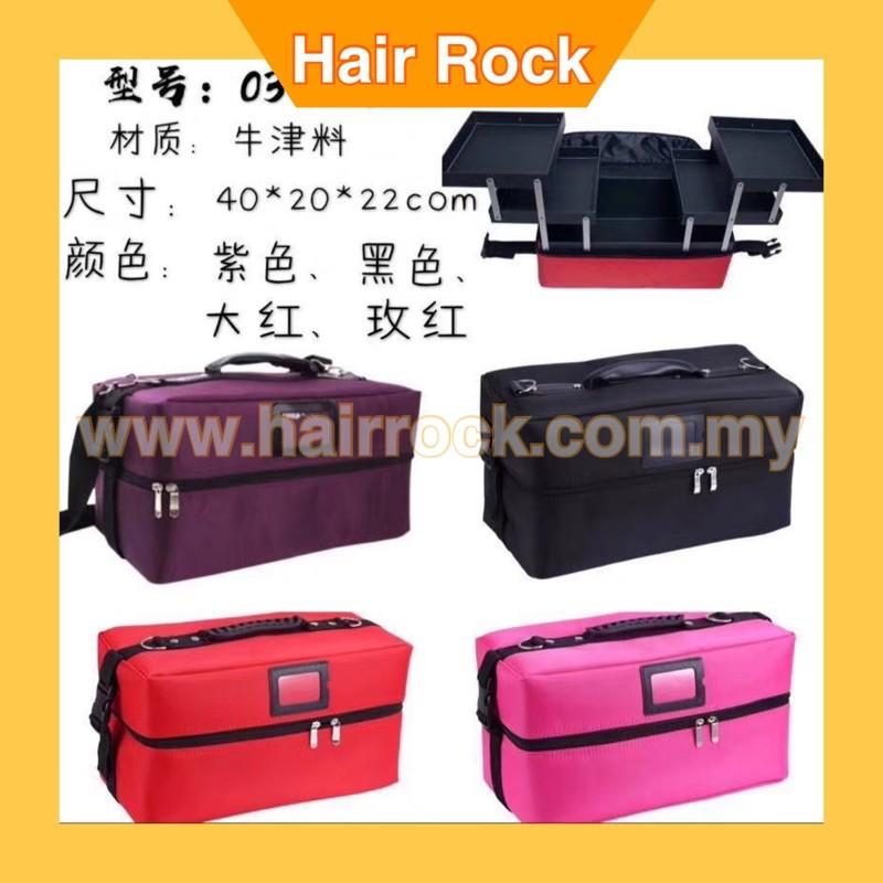 Waterproof Cosmetic Bag Travel Makeup Bag