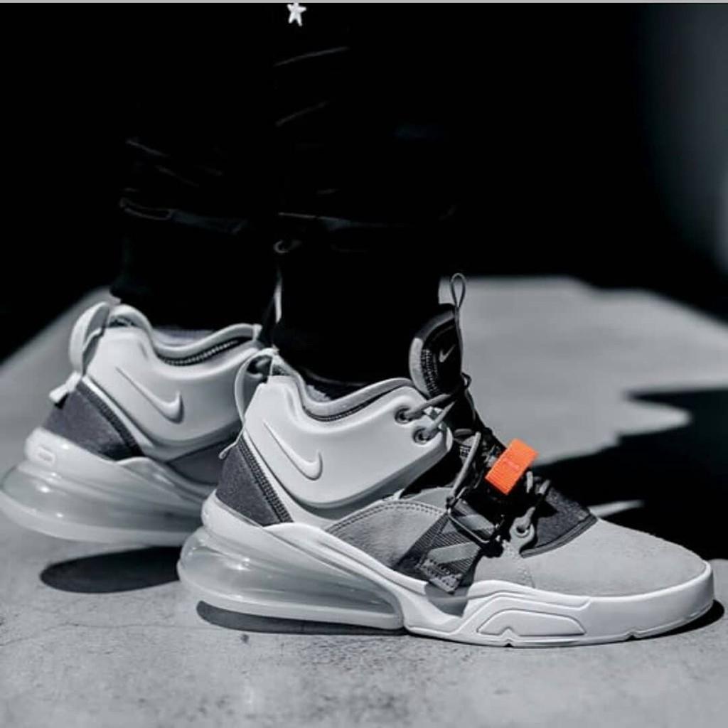 Nike Airforce 270 Wolf Grey