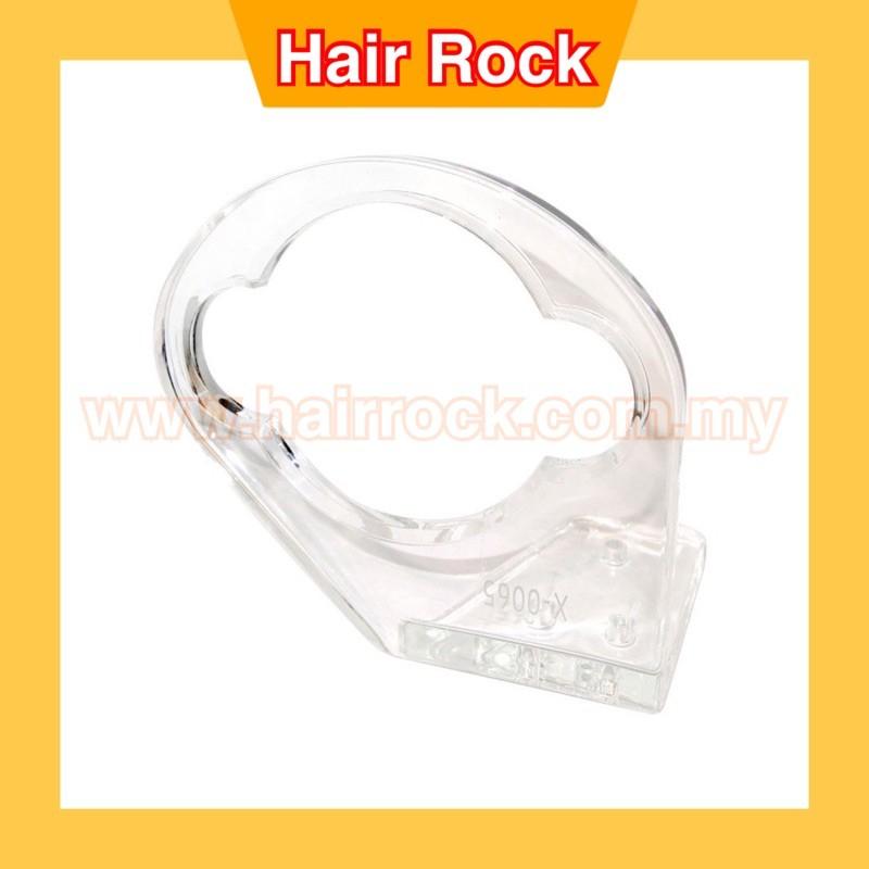 Modern Design Acrylic Salon Hair Dryer Holder