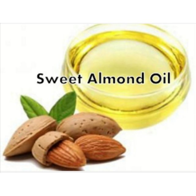 Sweet Almond Oil 100ml DIY Massage Oil Soapbase Oil