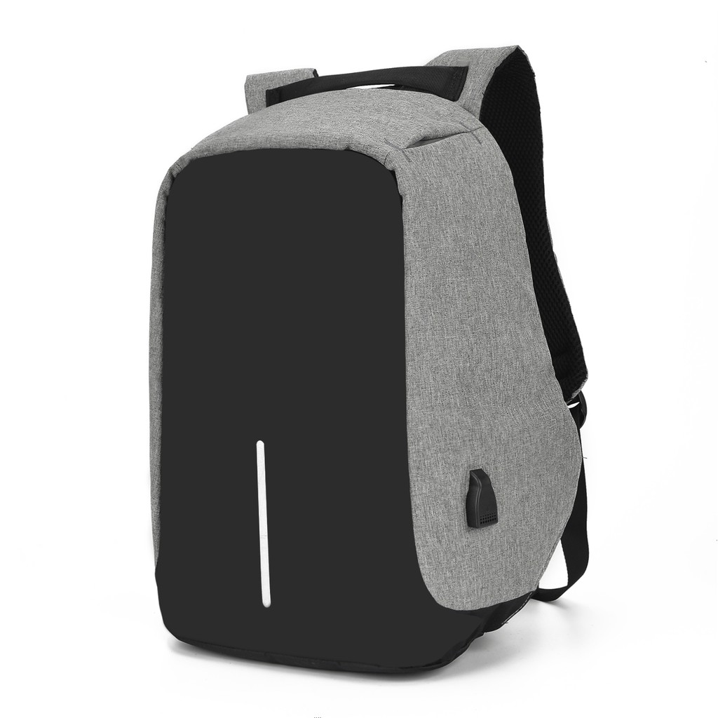 FGE 336 Anti Theft Travel Laptop Backpack with USB Port