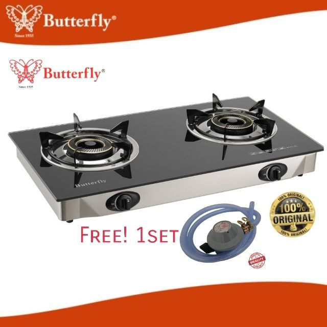 Strom Gas Stove With Free 1x Regulator 1 X 5m Hose 2 Orbit Clips Sho Malaysia