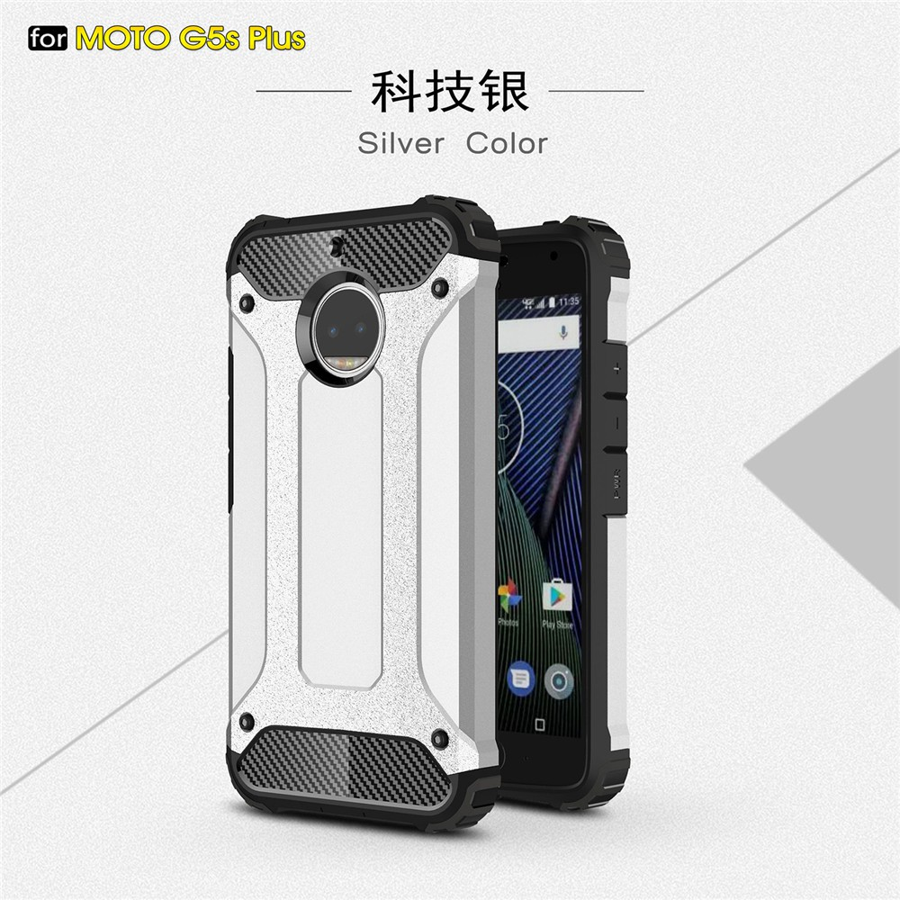 Motorola Moto G5S Plus / G5S+ เคส Case (5.5