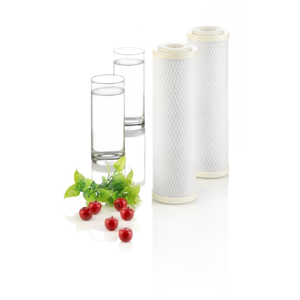 Pensonic Water Filter Cartridge Carbon Block PP-123R1