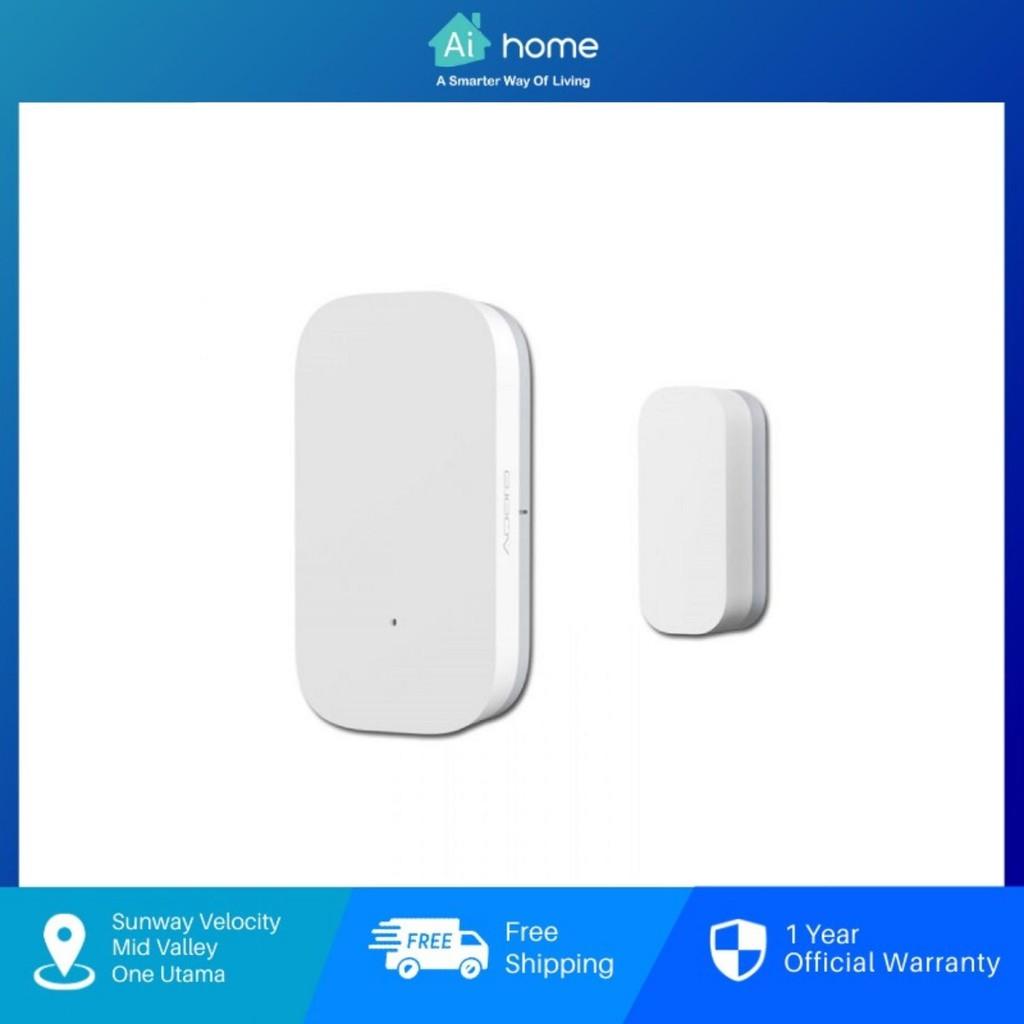 AQARA Door and Window Sensor [ Smart Sensor ] - Global Version | Malaysia Warranty [ Aihome ]