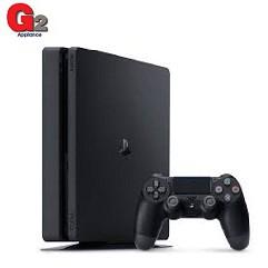 SONY PS4 500GB JET BLACK CUH-2006A