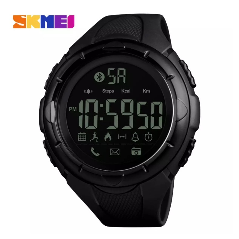 [LOCAL SELLER] SKMEI 1326 MENS WOMEN SMART WATCH