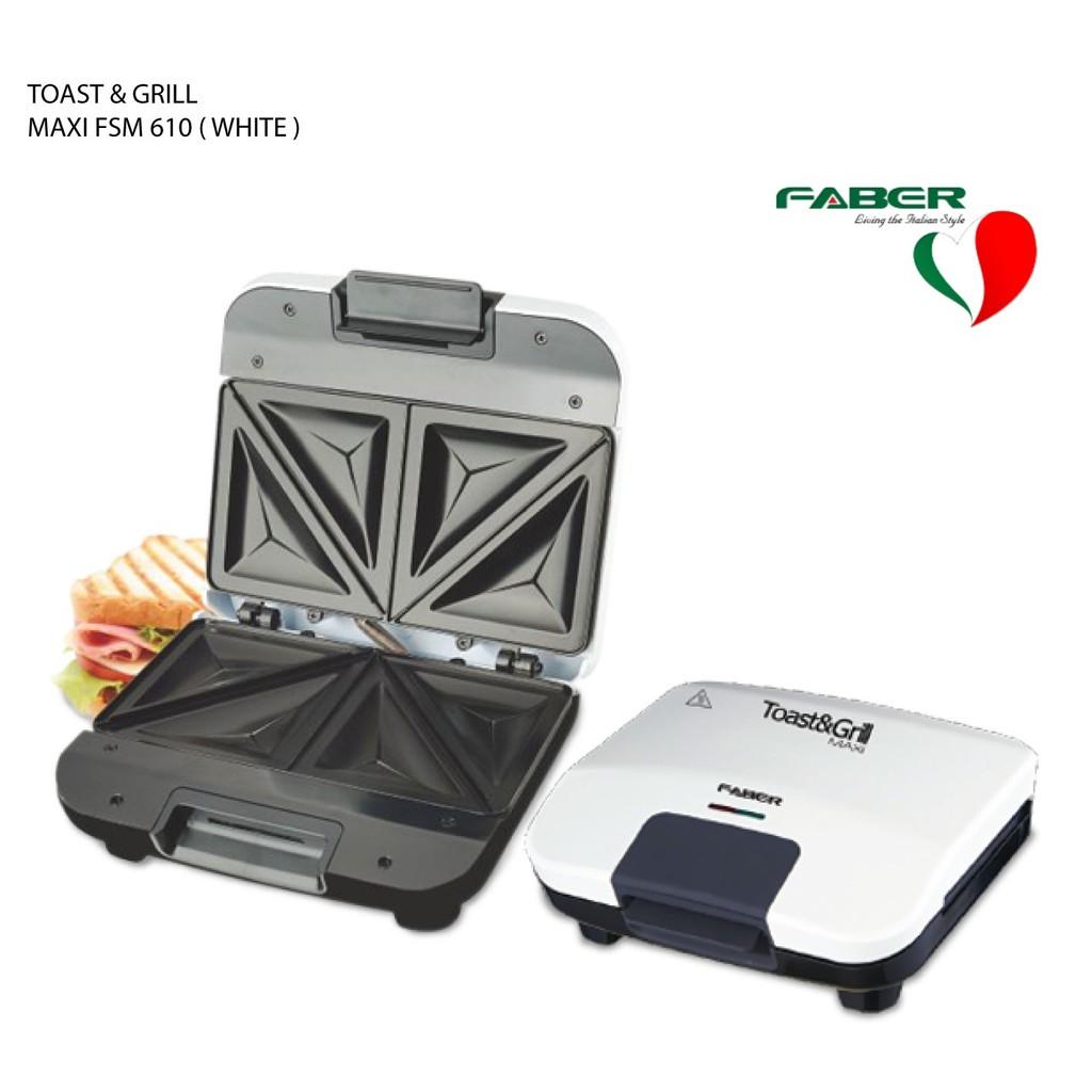 FABER S/Maker FSM 610