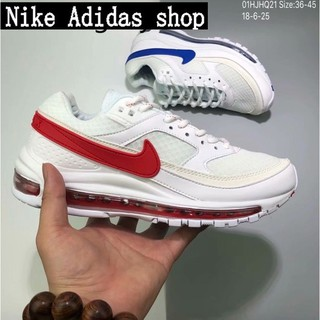 buy popular fd94c d2470 OFF BW x Skepta Nike Air Max 97 colour Leisure Running