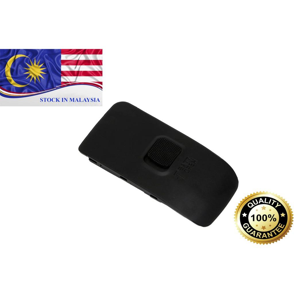 Battery compartment cover door for YONGNUO YN600EX-RT YN685 YN660 Flash (Ready Stock In Malaysia)
