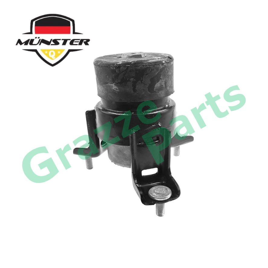 Münster 12361-28110 Front Engine Mounting Toyota Estima 3.0 MCR30 MCR40 Auto 2000 - 2005 (Without Sensor!)