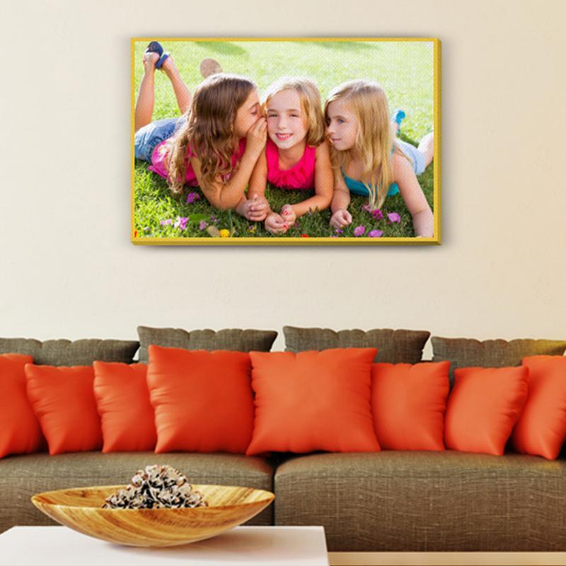 "Photobook Malaysia Canvas Print (24"" x 36"")"