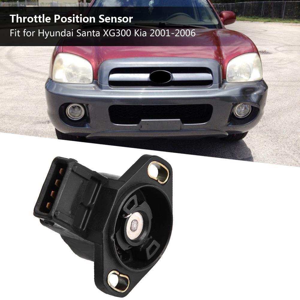 For 2001-2006 Hyundai XG300 Kia 3.0L 3.5L Throttle Position Sensor 35102-39070