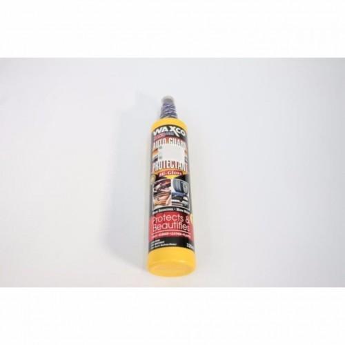 Waxco Auto Guard Protectant (Spray)
