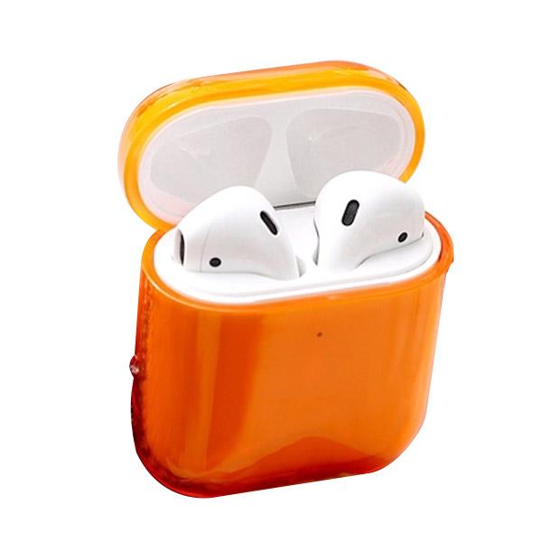 เคสสีใส สำหรับ Apple Airpods 1 2
