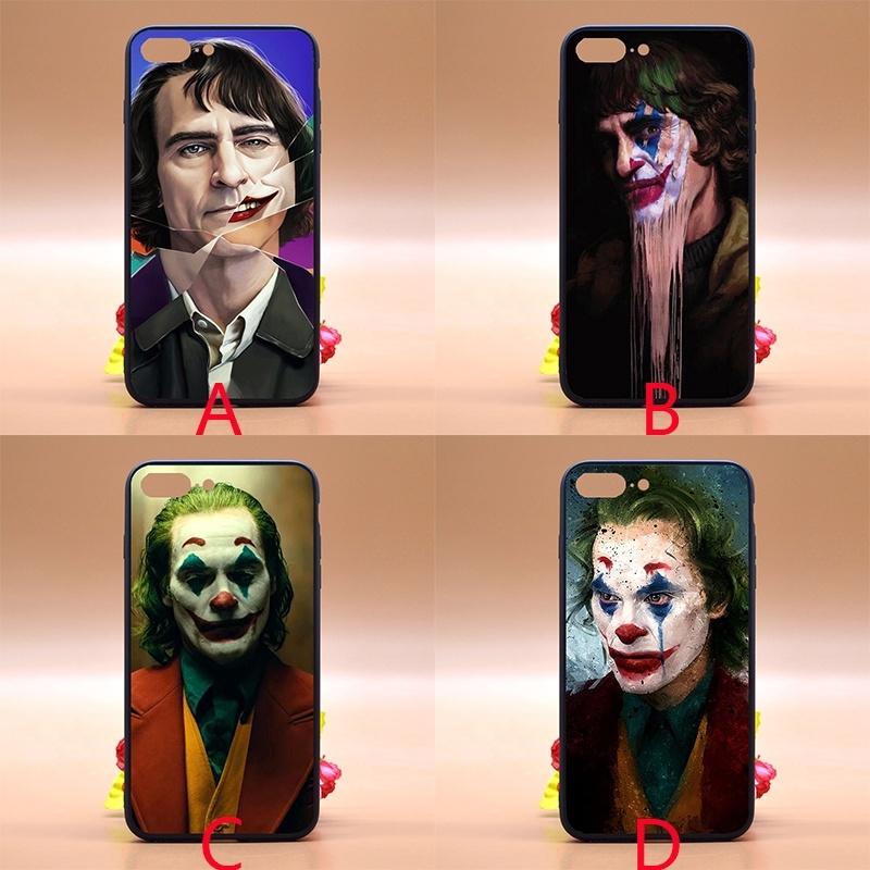 Joker Tpu Iphone 7 Case Design Joker Movie Wallpaper Iphone 7 Case