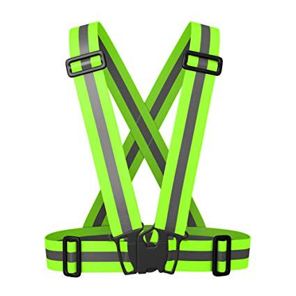 Image result for safety vest strap