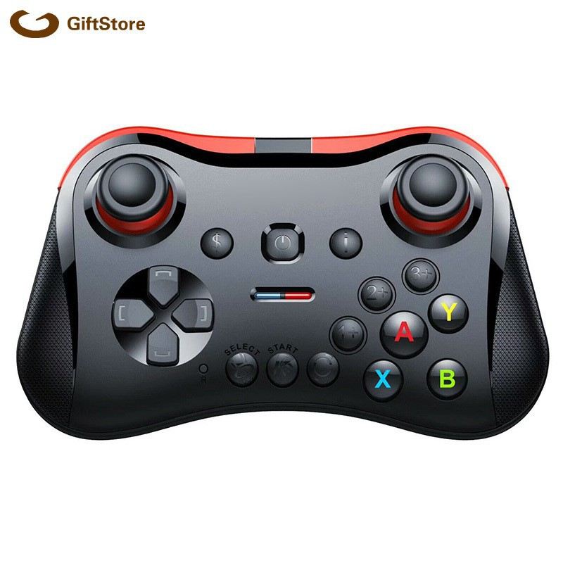 Wireless Bluetooth Gamepad Phone Controller for PS3 Android Phone PUBG VR  Games