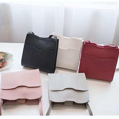Beg Ladies Sling Bag Casual Shoulder Bag 女生包包 B00133