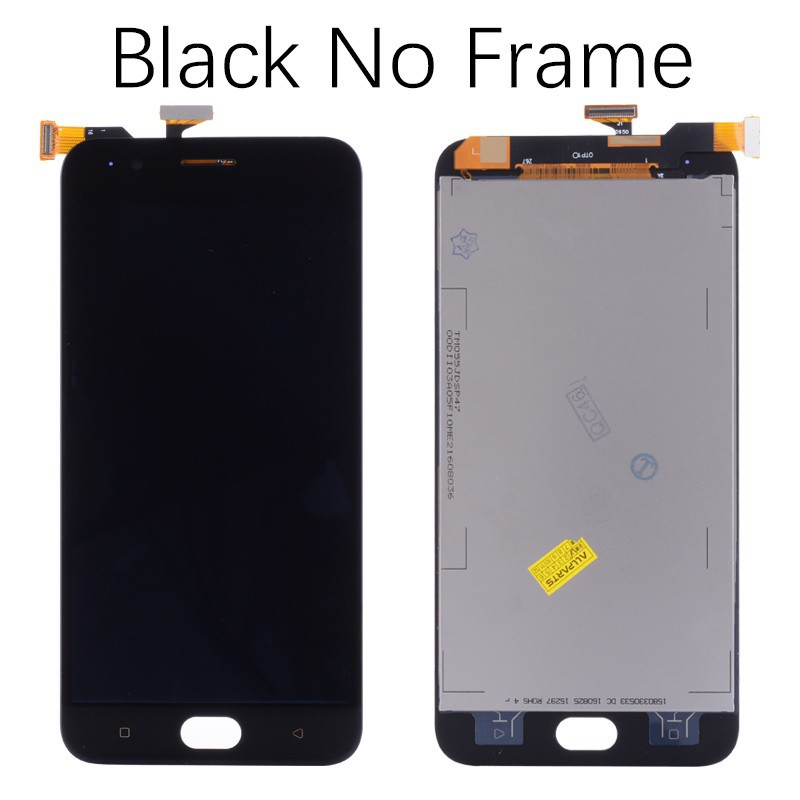 For OPPO F1s A59 A1601 LCD Display Touch Screen Digitizer Assembly