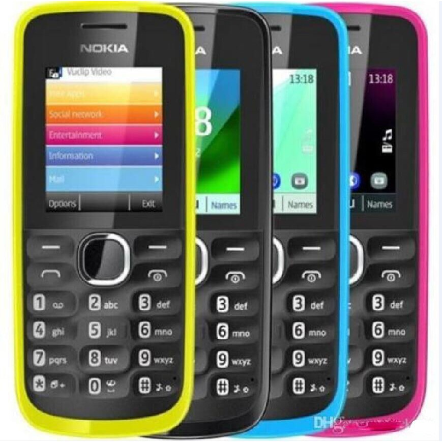 NOKIA  Refurbishment PHONE N110