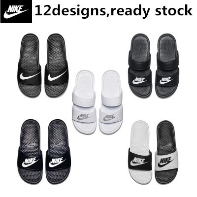 buy popular aa2c8 f4dfb Nike certified products Sport slippers Casual mules sneaker shoes