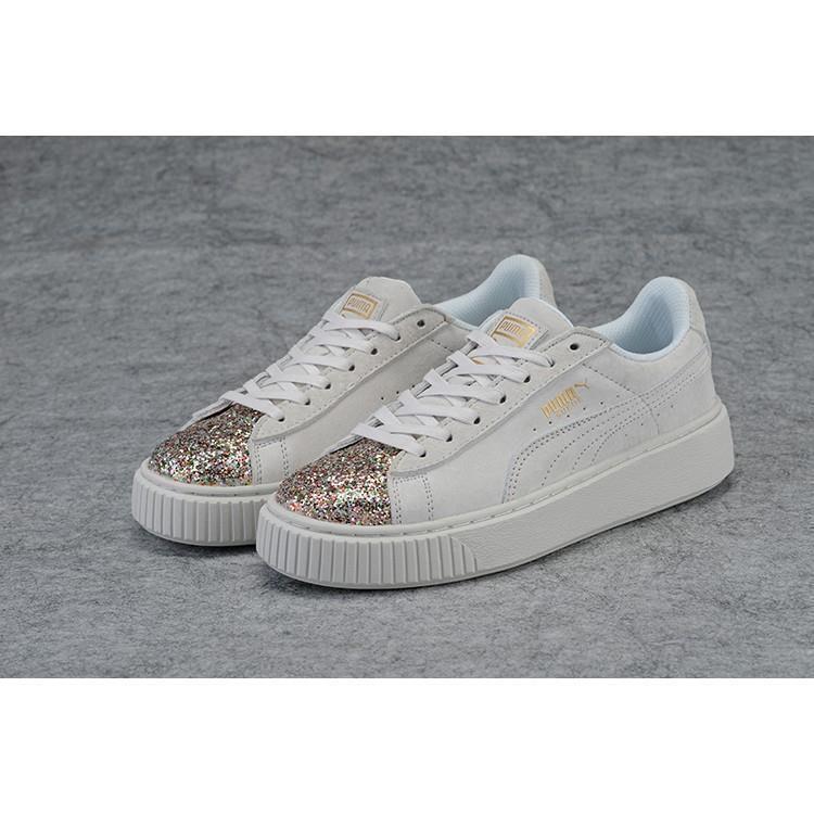 online shop exclusive shoes pretty cool PUMA X RIHANNA SUEDE CREEPER X RIHANNA CREEPER CREEPER35.5-44