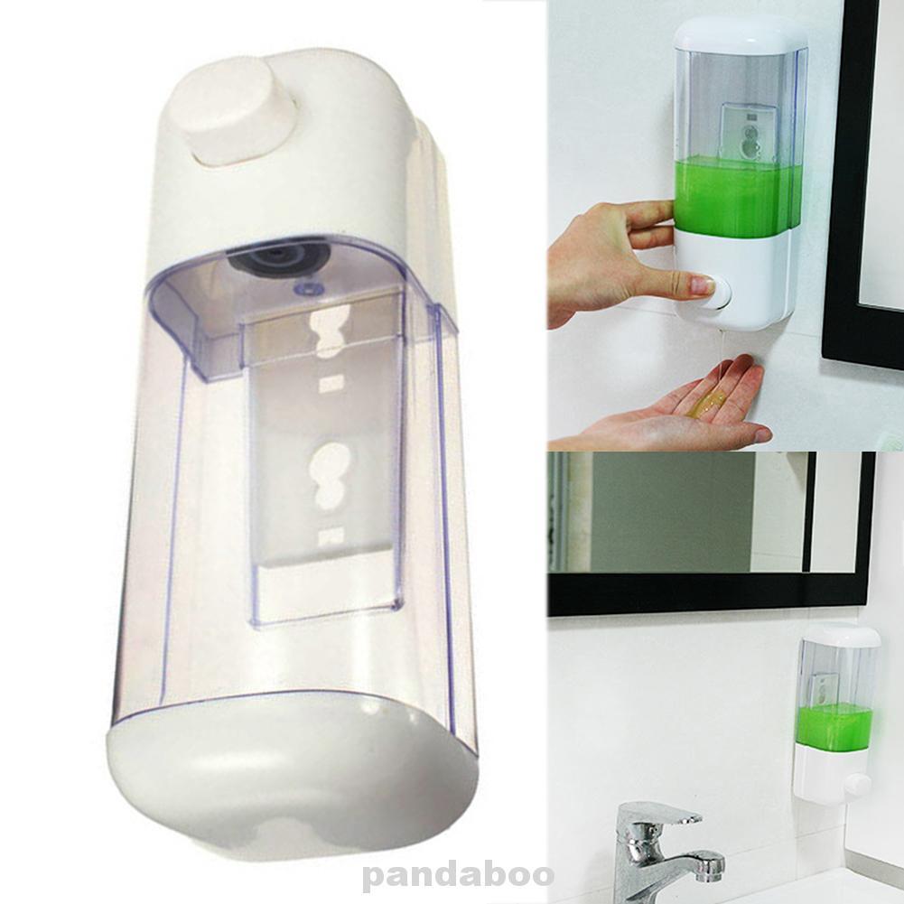 Soap Dispenser Liquid Hand Wash Toilet