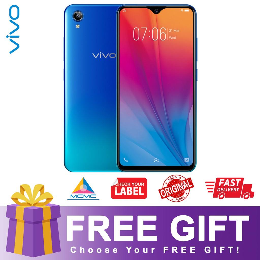 ✨Vivo Y91c✨🎁 FREE GIFT🎁 2GB 32GB   Original VIVO Official Warranty