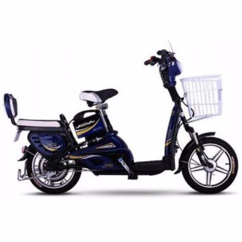 Aima Electric Bicycle 2seaters Tdr127z High Quality Shopee Malaysia