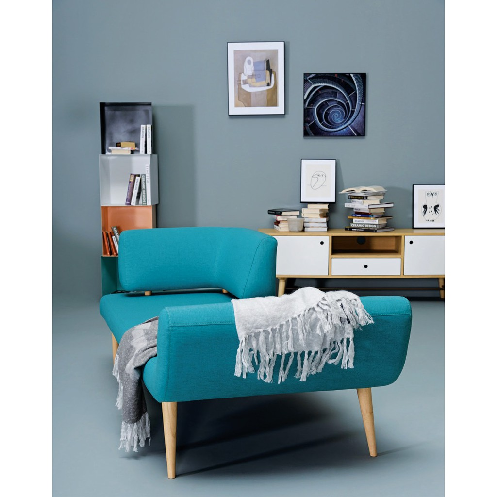 CrisHome - Legacy Daybed / Love Chair / Relax Sofa (Free Gift + Free Shipping to WM)