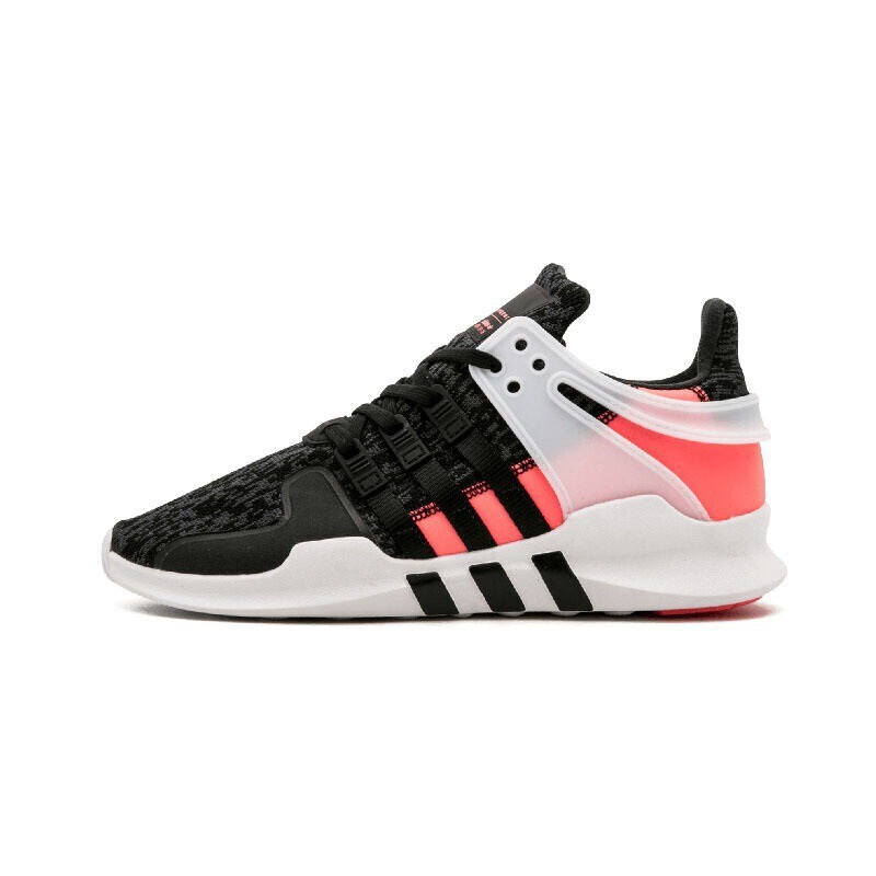 04f07a10 Original Authentic Adidas EQT SUPPORT ADV J Women's Breathable Running  Shoes Sports Sneak