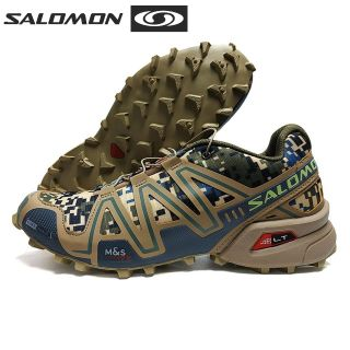 salomon speedcross 3 camo uk womens