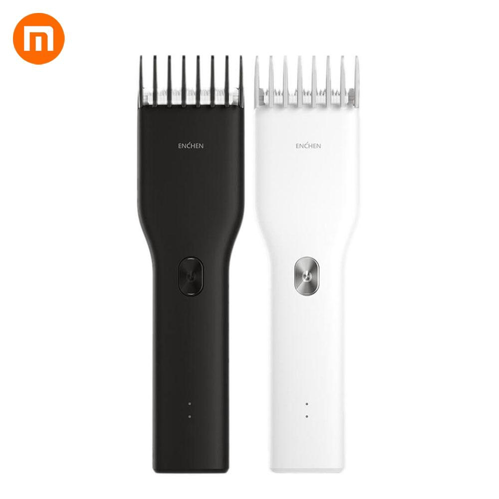 Xiaomi Mijia Hair Trimmer Fast Charging Enchen Boost USB Electric Hair Trimmer
