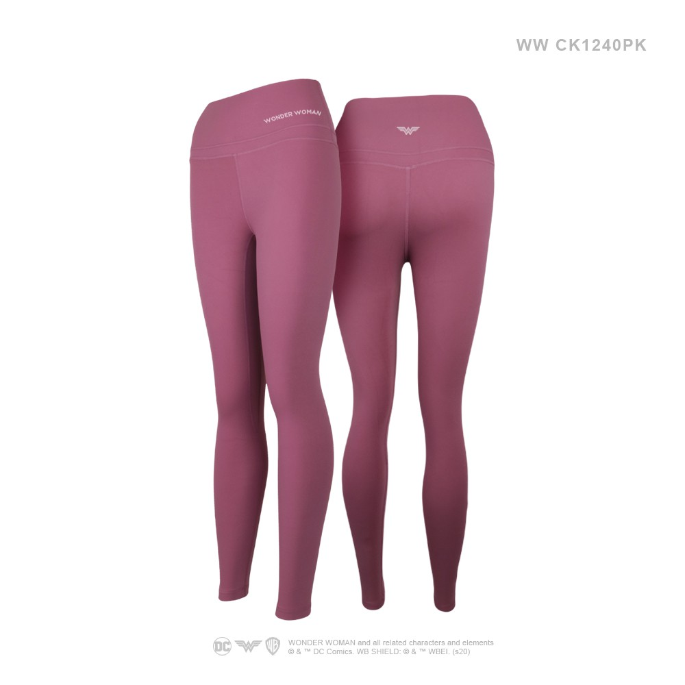 WONDER WOMAN Fitness Tight Long Pant CK1240