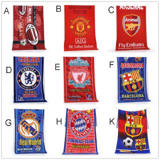 60x120cm Childrens Kids Arsenal Football Club Poncho Towel 100/% Cotton