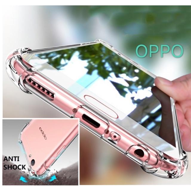 Oppo F5/ F7/ F9/ A37 Neo 9/ A5 A3s Anti Shock AirBag Phone Case Ready Stock | Shopee Malaysia