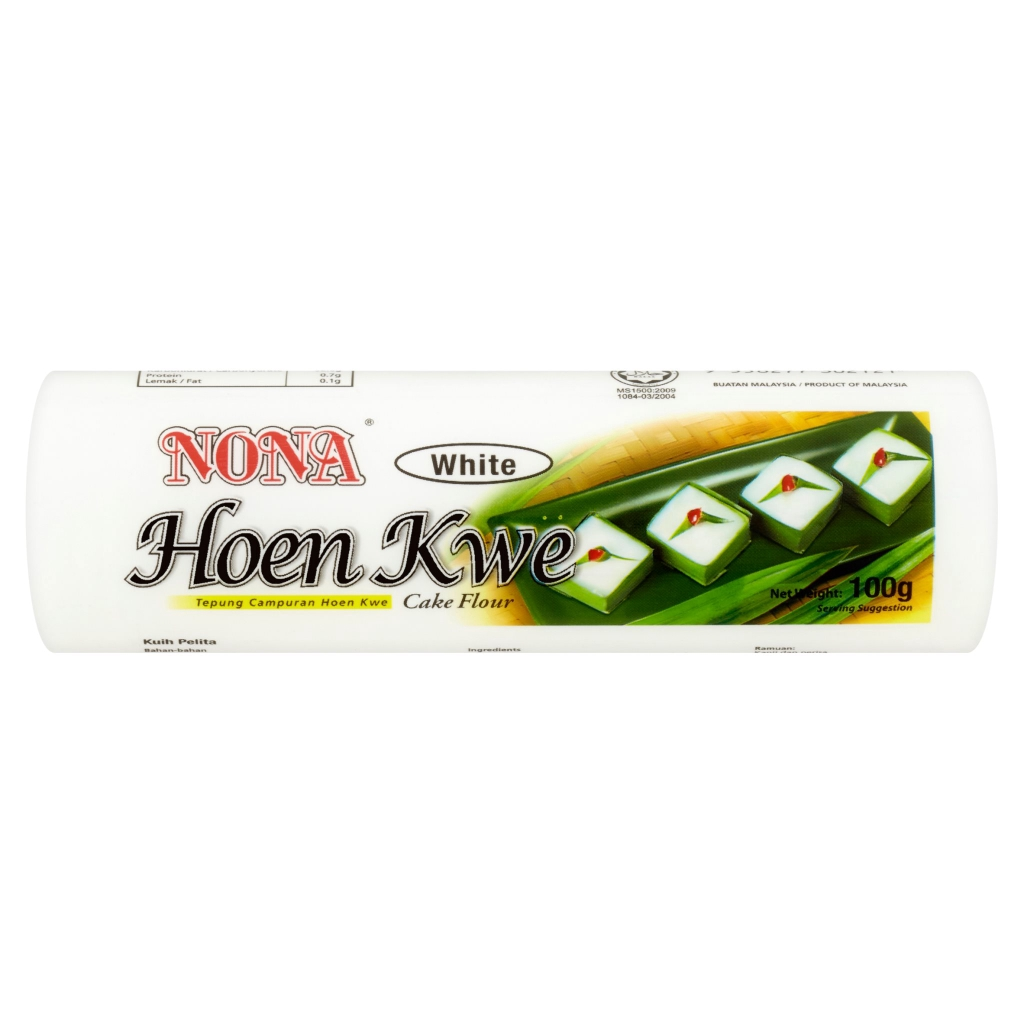 Nona Cake Flour White 100g #Indooractivity