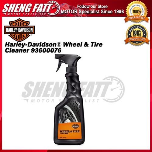 Harley-Davidson® Wheel & Tire Cleaner 93600076