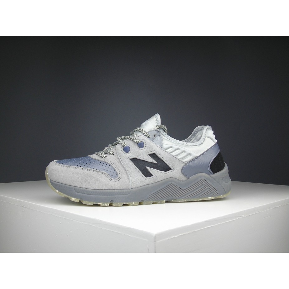 b8025be8fc6 NB/New Balance real men's and women's sneakers/loafers