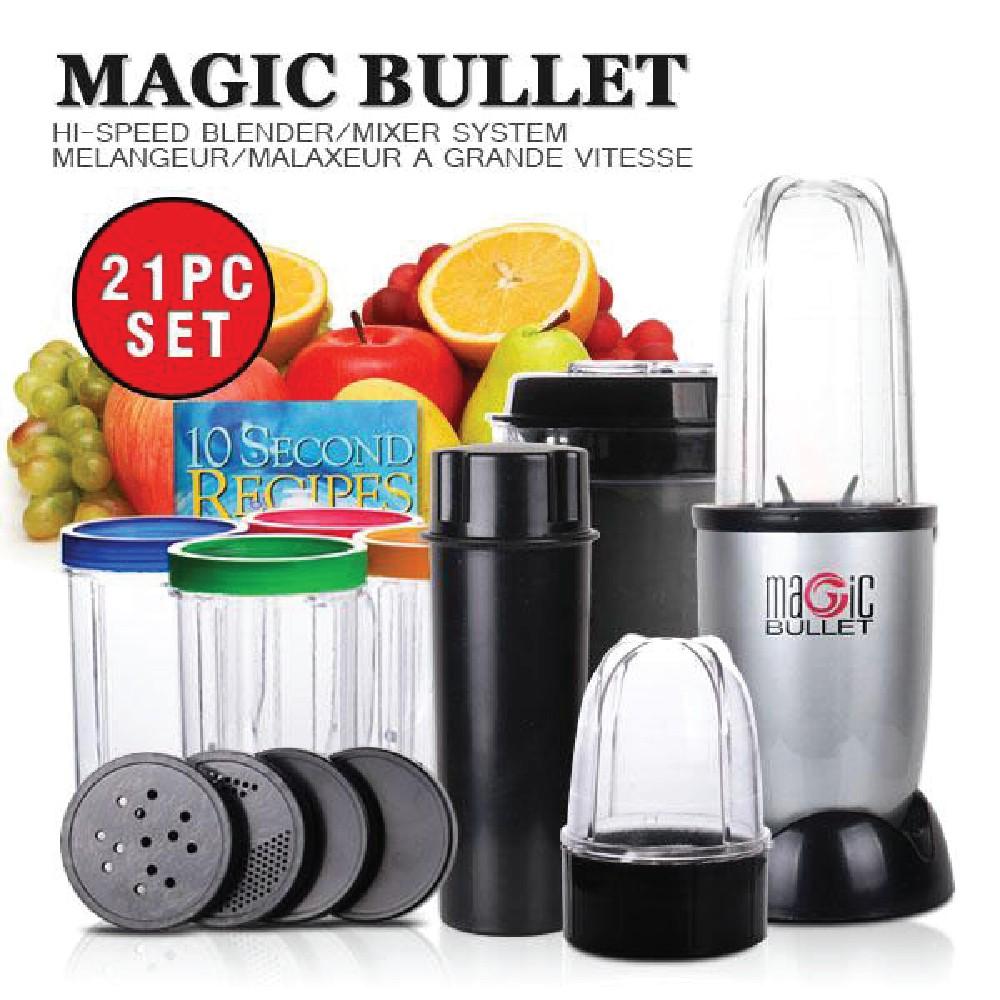 Magic Citrus Juicer ~ Magic bullet extractor blender juicer food processor mixer