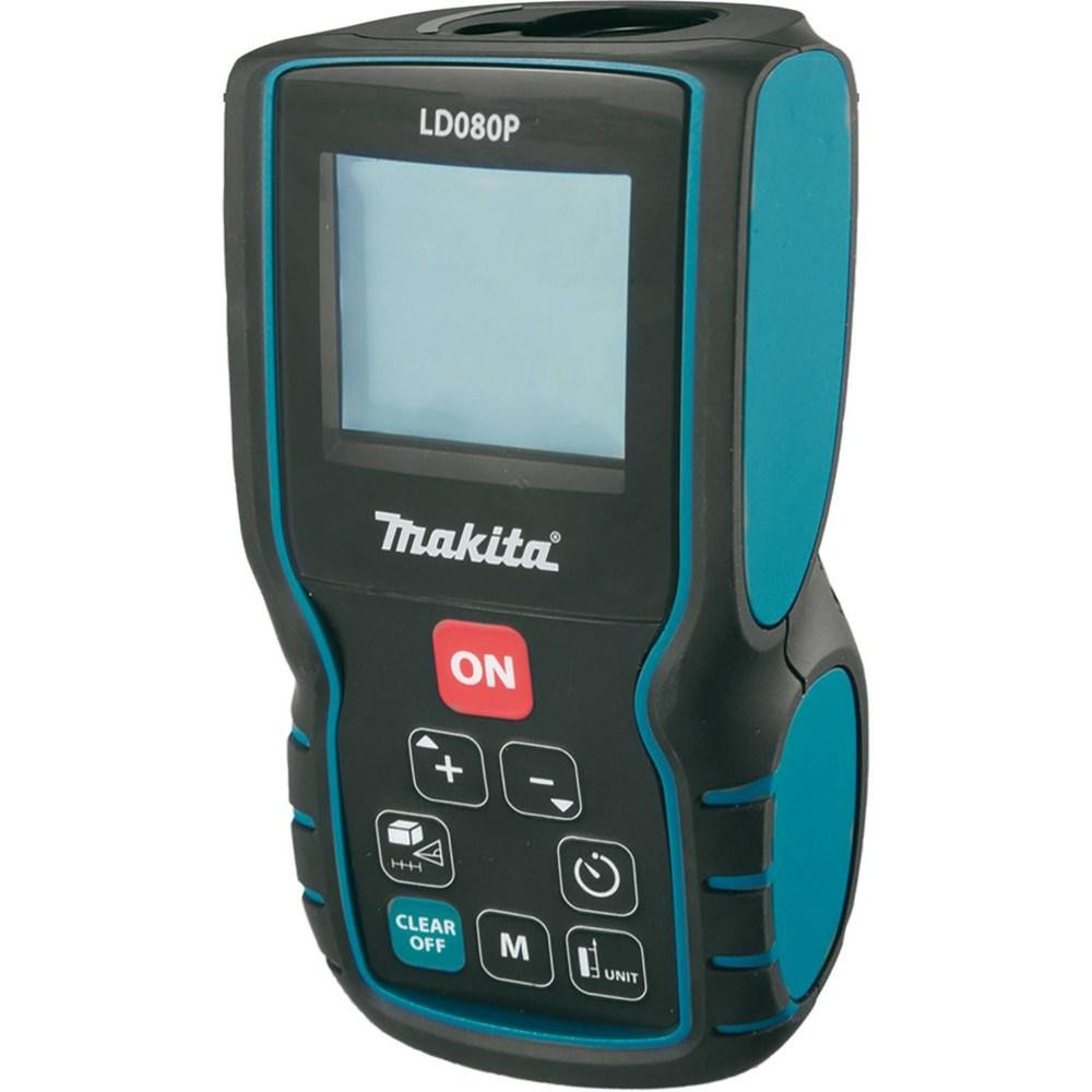 MAKITA LD080P 80M LASER DISTANCE MEASURER MEASURING MEASUREMENT