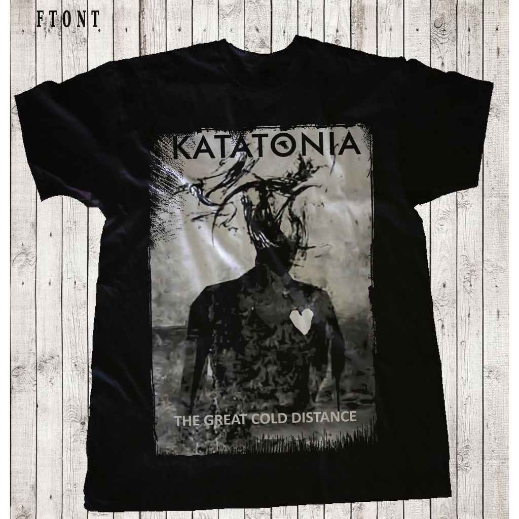 Opeth Progressive Rock Band Legend Logo Men/'s Black T-Shirt