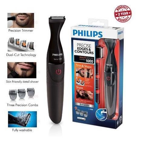 Philips Bodygroom Series 1000 BG1024 16  c269b799be