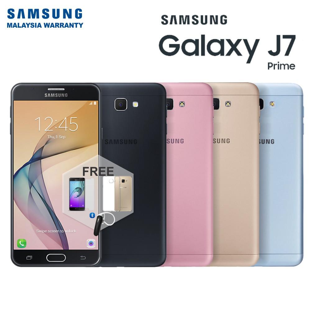 22895e89a3 Samsung Galaxy J7 Pro - 5.5 INCH - 3GB + 32GB - Original Samsung Malaysia