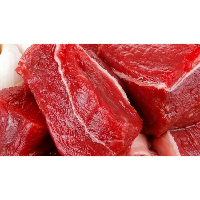 Daging Batang Pinang / Beef Chuck Tender (500 Gram) Vacuum Packed
