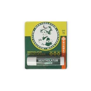Mentholatum Therapy Lip Balm SPF15 3.5g