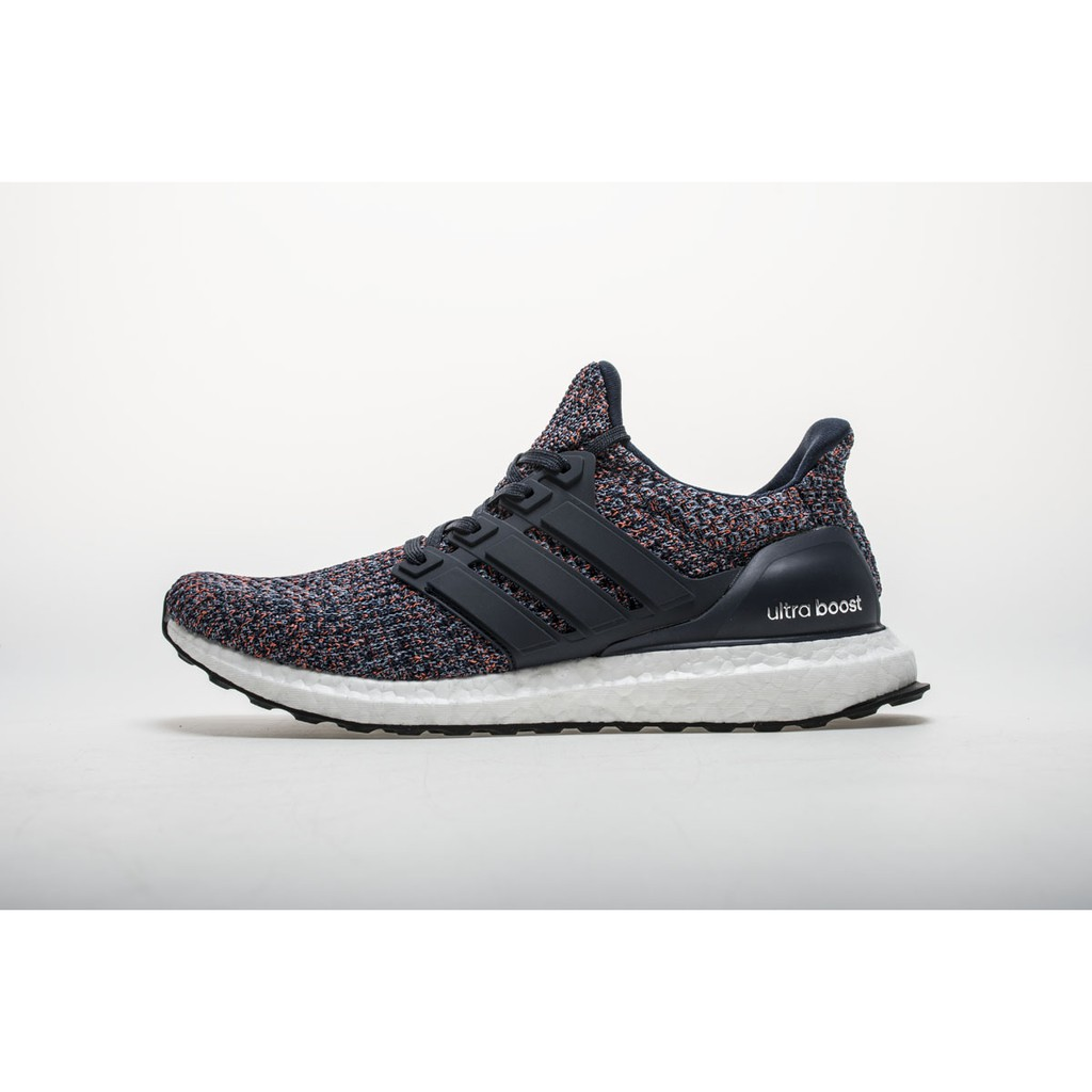 f5f413dc38456 Original Adidas Ultra Boost 4.0 Men s And Women s Unisex Running shoes